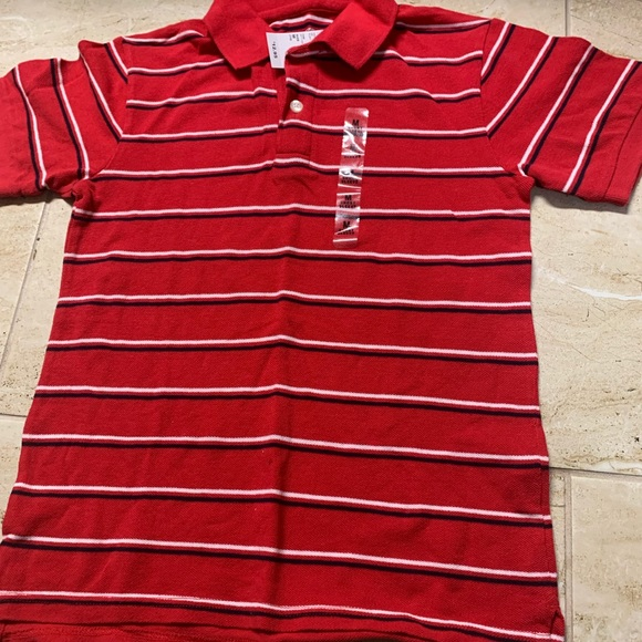 The Children's Place Other - Children's Place Collared Polo.